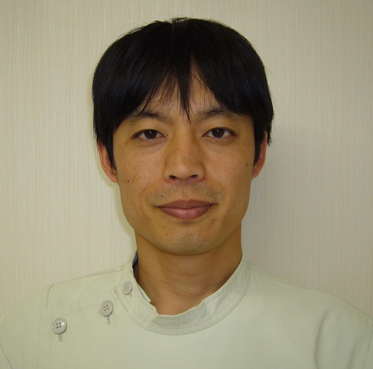 訪問治療部門の責任者兼役員 藤田先生